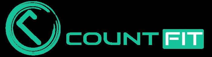 countfit.com logo
