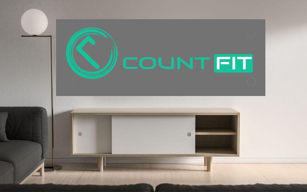 countfit logo