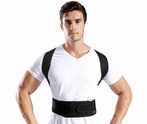 best posture corrector for rounded shoulder