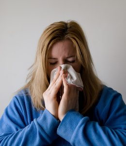 influenza flu guide