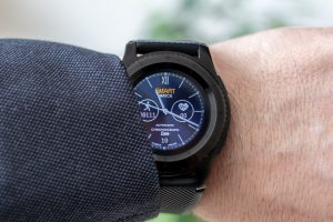 best smartwatch for android under $100
